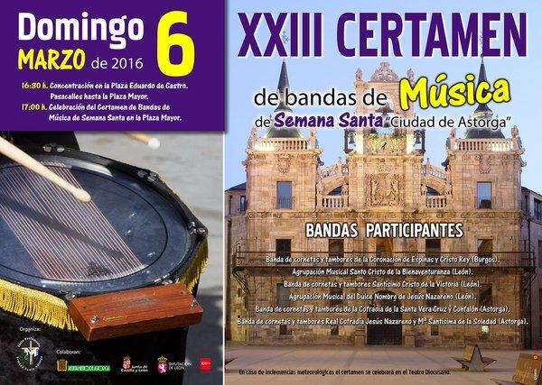 Astorga certamen