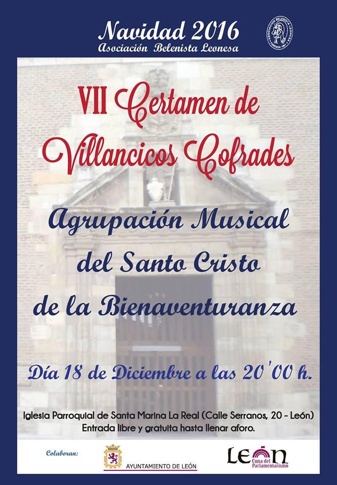 Asociación belenista concierto